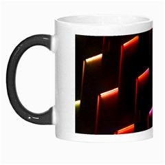 Mode Background Abstract Texture Morph Mugs