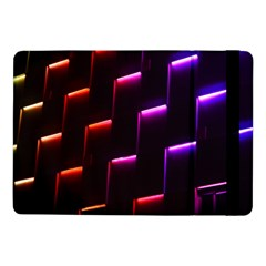 Mode Background Abstract Texture Samsung Galaxy Tab Pro 10 1  Flip Case
