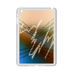 Pop Art Edit Artistic Wallpaper Ipad Mini 2 Enamel Coated Cases