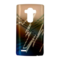 Pop Art Edit Artistic Wallpaper Lg G4 Hardshell Case