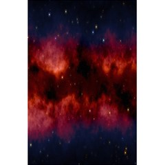 Astronomy Space Galaxy Fog 5 5  X 8 5  Notebooks