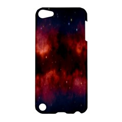 Astronomy Space Galaxy Fog Apple Ipod Touch 5 Hardshell Case