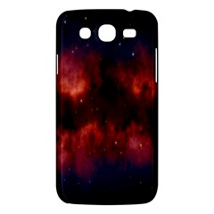 Astronomy Space Galaxy Fog Samsung Galaxy Mega 5 8 I9152 Hardshell Case  by Nexatart
