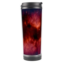Astronomy Space Galaxy Fog Travel Tumbler