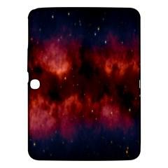 Astronomy Space Galaxy Fog Samsung Galaxy Tab 3 (10 1 ) P5200 Hardshell Case