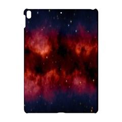 Astronomy Space Galaxy Fog Apple Ipad Pro 10 5   Hardshell Case by Nexatart