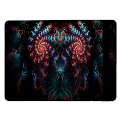 Abstract Background Texture Pattern Samsung Galaxy Tab Pro 12 2  Flip Case