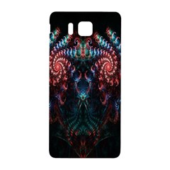 Abstract Background Texture Pattern Samsung Galaxy Alpha Hardshell Back Case