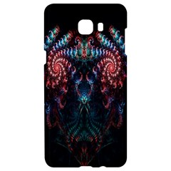 Abstract Background Texture Pattern Samsung C9 Pro Hardshell Case