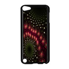 Background Texture Pattern Apple Ipod Touch 5 Case (black)