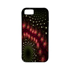 Background Texture Pattern Apple Iphone 5 Classic Hardshell Case (pc+silicone)