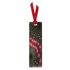 Background Texture Pattern Small Book Marks
