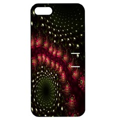 Background Texture Pattern Apple Iphone 5 Hardshell Case With Stand by Nexatart
