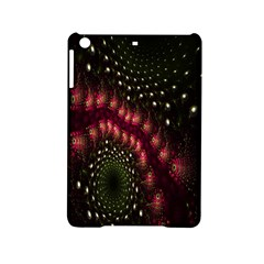 Background Texture Pattern Ipad Mini 2 Hardshell Cases