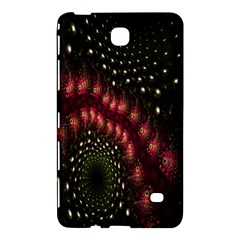 Background Texture Pattern Samsung Galaxy Tab 4 (8 ) Hardshell Case