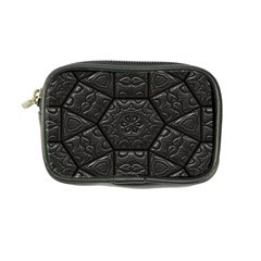 Emboss Luxury Artwork Depth Coin Purse