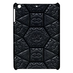 Emboss Luxury Artwork Depth Apple Ipad Mini Hardshell Case