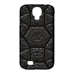 Emboss Luxury Artwork Depth Samsung Galaxy S4 Classic Hardshell Case (pc+silicone)