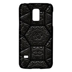 Emboss Luxury Artwork Depth Galaxy S5 Mini