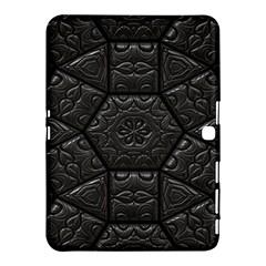 Emboss Luxury Artwork Depth Samsung Galaxy Tab 4 (10 1 ) Hardshell Case