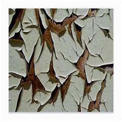 Dry Nature Pattern Background Medium Glasses Cloth (2 Side)