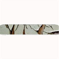 Dry Nature Pattern Background Small Bar Mats