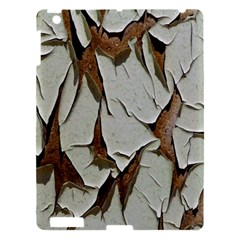 Dry Nature Pattern Background Apple Ipad 3/4 Hardshell Case