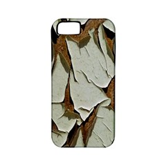Dry Nature Pattern Background Apple Iphone 5 Classic Hardshell Case (pc+silicone)
