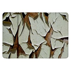 Dry Nature Pattern Background Samsung Galaxy Tab 8 9  P7300 Flip Case