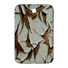 Dry Nature Pattern Background Samsung Galaxy Note 8 0 N5100 Hardshell Case