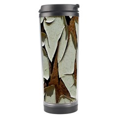 Dry Nature Pattern Background Travel Tumbler