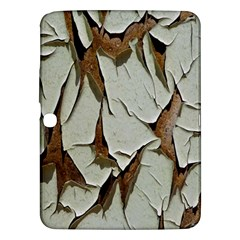 Dry Nature Pattern Background Samsung Galaxy Tab 3 (10 1 ) P5200 Hardshell Case