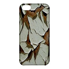 Dry Nature Pattern Background Apple Iphone 5c Hardshell Case