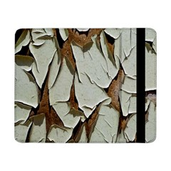 Dry Nature Pattern Background Samsung Galaxy Tab Pro 8 4  Flip Case