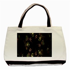 Fractal Art Digital Art Basic Tote Bag (two Sides)