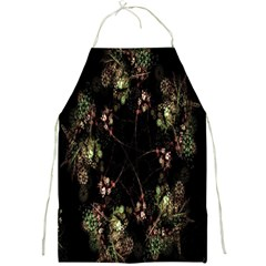 Fractal Art Digital Art Full Print Aprons
