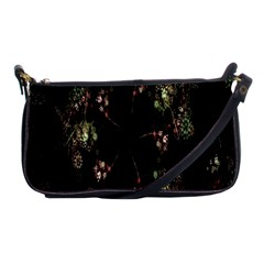 Fractal Art Digital Art Shoulder Clutch Bags