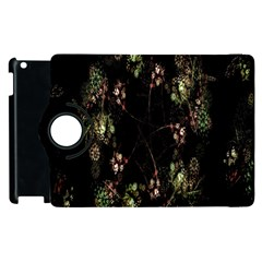 Fractal Art Digital Art Apple Ipad 2 Flip 360 Case