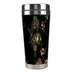 Fractal Art Digital Art Stainless Steel Travel Tumblers