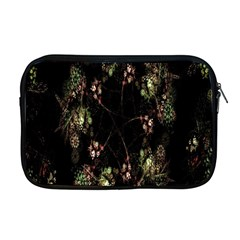 Fractal Art Digital Art Apple Macbook Pro 17  Zipper Case