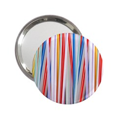 Background Decorate Colors 2 25  Handbag Mirrors