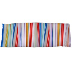 Background Decorate Colors Body Pillow Case (dakimakura)