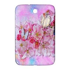 Nice Nature Flowers Plant Ornament Samsung Galaxy Note 8 0 N5100 Hardshell Case