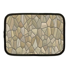 Tile Steinplatte Texture Netbook Case (medium)