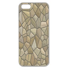 Tile Steinplatte Texture Apple Seamless Iphone 5 Case (clear)