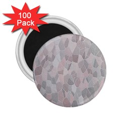 Pattern Mosaic Form Geometric 2 25  Magnets (100 Pack)