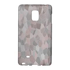 Pattern Mosaic Form Geometric Galaxy Note Edge