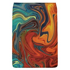 Creativity Abstract Art Flap Covers (l)
