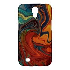 Creativity Abstract Art Samsung Galaxy Mega 6 3  I9200 Hardshell Case by Nexatart