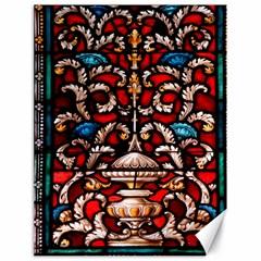 Decoration Art Pattern Ornate Canvas 18  X 24